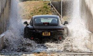 Porsche nos muestra el duro desarrollo del 911 a modo de adelanto