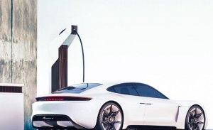 Porsche no considera utilizar hidrógeno para sus futuros modelos eléctricos