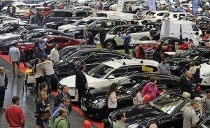 Las ventas de coches de ocasión en España se estancarán en 2019