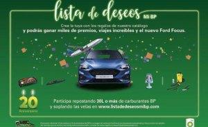 Siete regalos del Catálogo Mi BP que no pueden faltar en tu coche