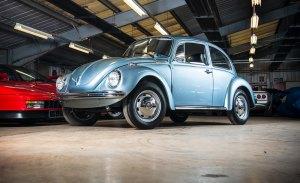 Nuevo frente abierto en Volkswagen, esta vez por el diseño y éxito del Beetle
