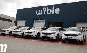 WiBle amplía su cobertura a Alcobendas y Campo de las Naciones (Madrid)