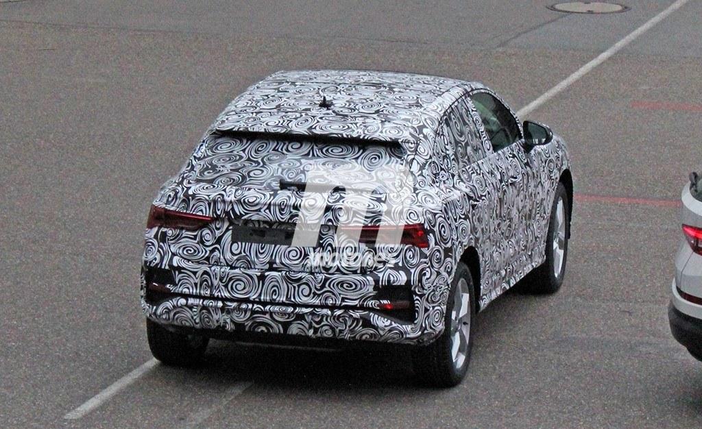 Audi Q3 Sportback 2020 - Audi Q3 Review