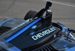 Alonso, Chevrolet y McLaren confirman su asociación para la Indy 500 de 2019
