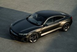 Audi acomete la mayor inversión de su historia para coches eléctricos hasta 2023