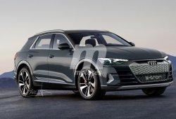 Exclusiva: Desvelamos el segundo e-tron de Audi, un B-SUV que llegará en 2020