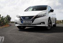 Ayudas de hasta 5.500 € para la compra de un coche eléctrico en Madrid