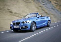 Exclusiva: BMW decide cancelar el sustituto del Serie 2 Cabrio