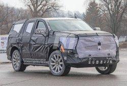 La nueva gama Cadillac Escalade 2020 se deja ver por primera vez
