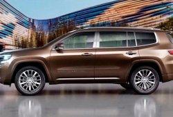 Chrysler planea lanzar dos nuevos modelos en Estados Unidos
