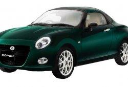Daihatsu desvela el nuevo Copen coupé de edición limitada