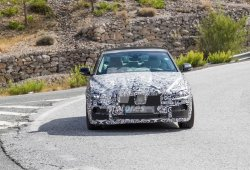 El actualizado Jaguar XE estará a la venta en abril de 2019