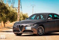 El Alfa Romeo Giulia estrenará el nuevo motor de gasolina 1.33 T4 en 2019