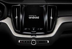 El futuro eléctrico Polestar 2 será el primer modelo de la marca sueca en contar con Android