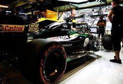 Los equipos no aprobaron la supresión de la regla del neumático de Q2 para el top 10