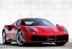 El sucesor del Ferrari 488 GTB será presentado en Ginebra