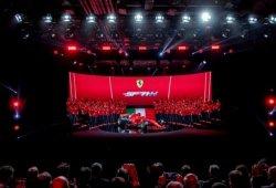 Ferrari, Vettel y Leclerc ya tienen fecha de presentación para su coche de 2019