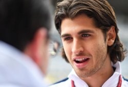 Giovinazzi considera un error intentar repetir los resultados de Leclerc en Sauber
