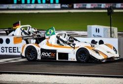 La Race of Champions 'ficha' a Castroneves y Di Grassi