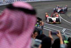 Highlights ePrix de Ad-Diriyah de la Fórmula E 2018-19