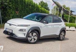La autonomía del nuevo Hyundai Kona Eléctrico se revisa a la baja