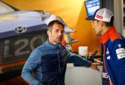 Hyundai Motorsport confirma el fichaje de Sébastien Loeb
