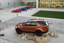 Jaguar Land Rover anuncia que no irá al Salón de Ginebra 2019