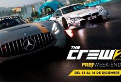 The Crew 2 podrá jugarse gratis por tiempo limitado, ¡y de regalo un coche extra!