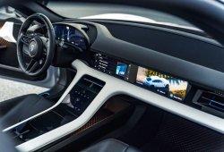 Volkswagen apuesta por un futuro concepto de interiores modulares