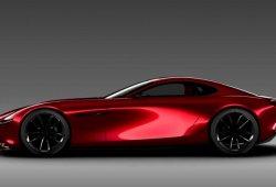 Mazda solicita el registro del nombre comercial MX-6 después de 20 años inactivo