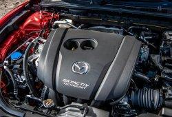 Mazda seguirá confiando en los diésel