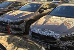 El nuevo Mercedes CLA debutará en el CES 2019 y a la venta en primavera