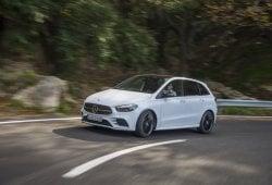 El nuevo Mercedes Clase B ya tiene precios en España