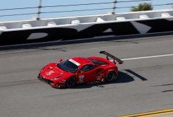 Miguel Molina regresa a las 24 Horas de Daytona con Risi