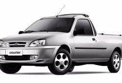 Ford ya está desarrollando su nuevo pick-up basado en la plataforma del Focus