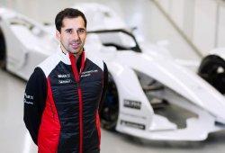 Porsche elige a Neel Jani para liderar su salto a la Fórmula E