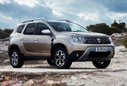 El Dacia Duster con motor 1.3 TCe de 130 CV ya tiene precios en España