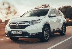 El nuevo Honda CR-V Hybrid ya tiene precios en España