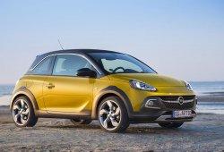 La gama del Opel Adam se reduce a la mínima expresión: 2019 será su último año