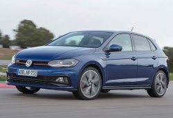 El Volkswagen Polo GTI ya está disponible con cambio manual