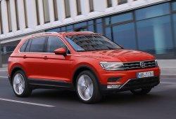 El Volkswagen Tiguan se refuerza con el motor de gasolina 1.5 TSI de 130 CV
