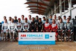 Previo y horarios del ePrix de Ad-Diriyah de Fórmula E