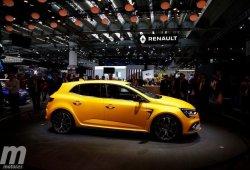 Renault anuncia su ausencia del Salón de Frankfurt 2019