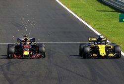 Renault: costará más llegar al nivel de los punteros con el chasis que con el motor