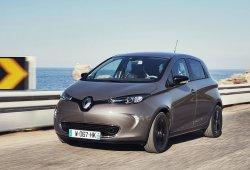 Renault refuerza su posición en el mercado de los vehículos eléctricos en China