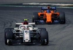 """Brawn: """"Leclerc probablemente es el líder de la generación pos-Alonso"""""""
