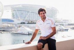 """Sainz y el futuro de McLaren: """"Lo primero es tener un coche sólido de mitad de parrilla"""""""