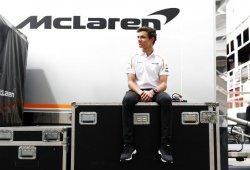 """Sainz: """"Norris está preparado y me ayudará a conseguir que McLaren avance"""""""