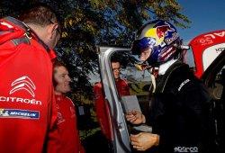 Sébastien Ogier valora dar el salto a los circuitos en 2021