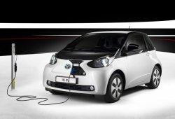 Toyota afirma que no fabrica coches eléctricos porque no se venden
